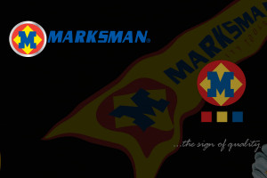 Introducing Marksman Brand