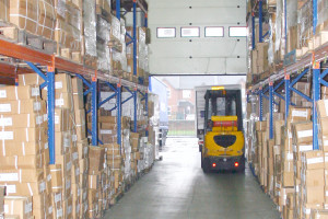 Wholesale Distribution Centre