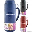 0.5L Vaccum Travel Flask