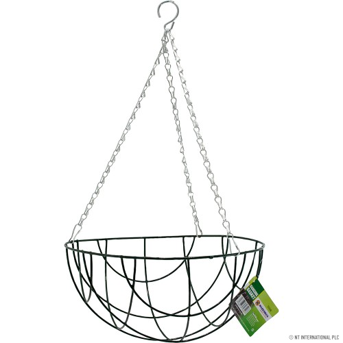 12inch hanging basket